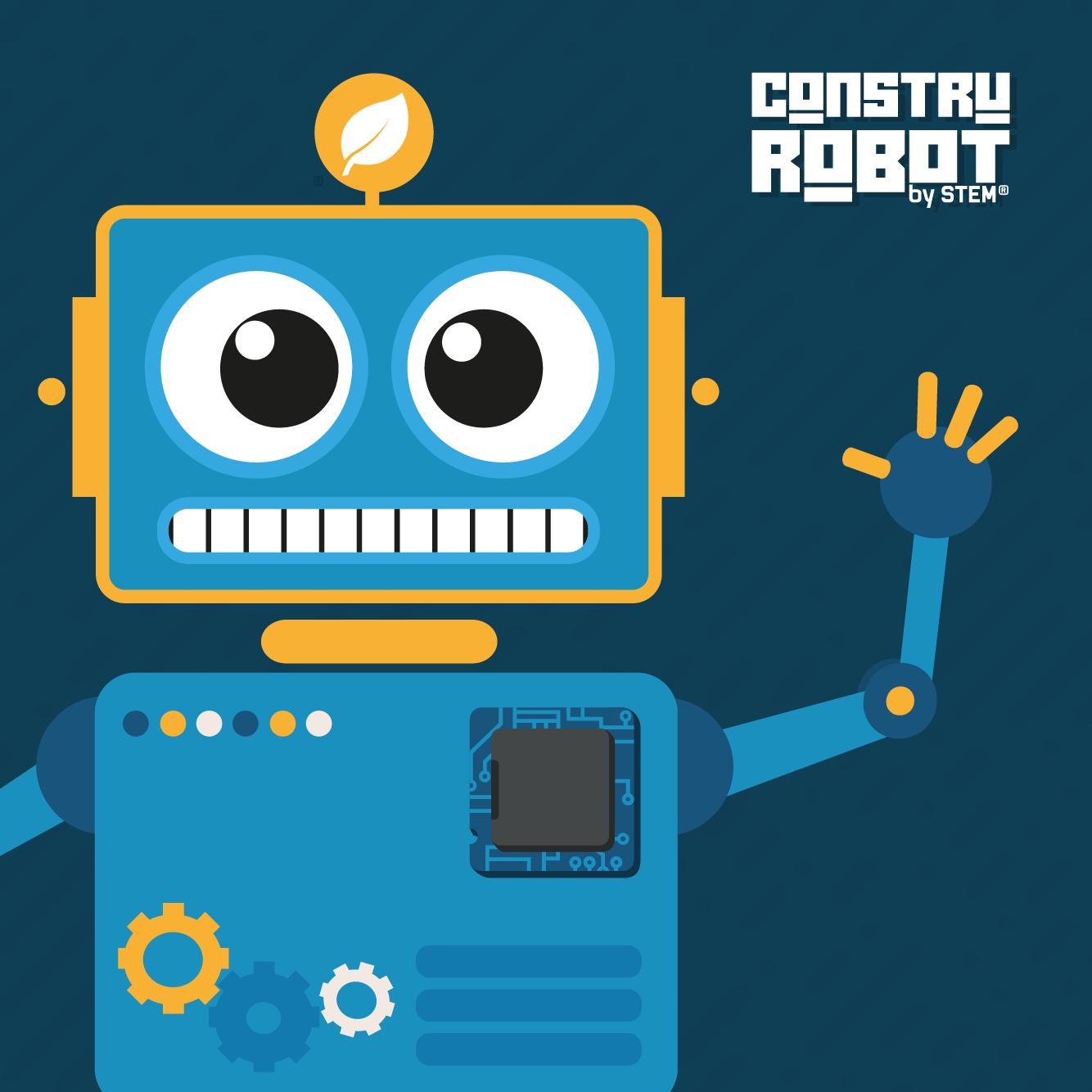 Curso de Robótica STEAM  Virtual 11 a 14 años. Horario: Jueves 4:00 p.m – 5:00 p.m. Inicio 17 de setiembre pago total