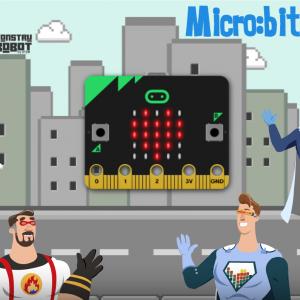 Micro:Bit al rescate