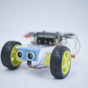 Robbie Bot. Nuestro Producto estrella