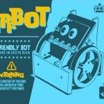 Mr Bot – pequeño pero potente